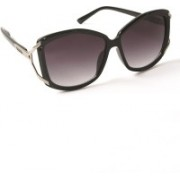 6by6 Oval Sunglasses(Black)