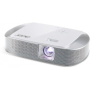 Acer Projector K137i LED WXGA (1280x800) 700Lm 10000:1 HDMI/MHL USB SD Audio 2x3W 30`000hrs lamp life (ECO) Wireless Dongle 0.51 kg MR.JKX11.001