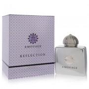Amouage Reflection For Women By Amouage Eau De Parfum Spray 3.4 Oz