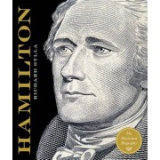 Alexander Hamilton: The Illustrated Biography, Hardcover