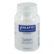 pro medico GmbH PURE ENCAPSULATIONS Selen Selenmethionin Kapseln 180 g