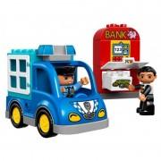 Patrula de politie LEGO DUPLO 10809