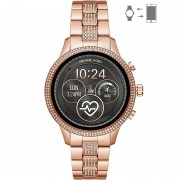 Ceas Michael Kors Access Touchscreen Smartwatch Runway MKT5052