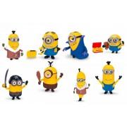Figurina mobila Minions diverse personaje