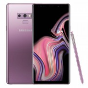 Samsung Galaxy Note 9 DS, лилав