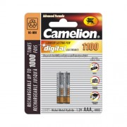 Acumulator Camelion Ni-mh Aaa(r3) 1100ma 470