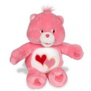 Care Bears Magical Circle Of Fun: Love A Lot Bear