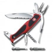 Briceag Victorinox Delemont RangerGrip 174 Handyman + Husa 0.9728.WC