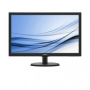"Монитор 21.5"" (54.61 cm) Philips 223V5LSB2 FULL HD LED, 5ms, 10 000 000:1, 200cd/m2"