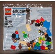 Lego Education Story Starter Workshop kit 2000424 96 Pieces
