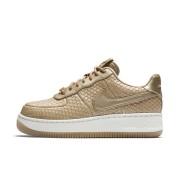 Chaussure Nike Air Force 1 Upstep Premium pour Femme - Marron