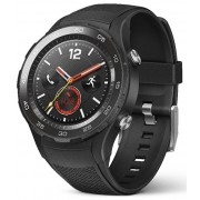Huawei Watch W2 Carbon Black