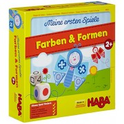 My very games first - Shapes and Colors - shape and color matching