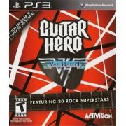 Guitar Hero Van Halen (PS3)