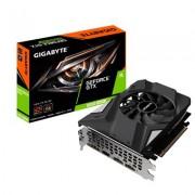 Aorus GeForce GTX 1660 Super Mini ITX OC 6G (6GB GDDR6/PCI Express 3.0/1800