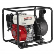 HONDA WMP 20 robbanómotoros (benzinmotoros) kémiai (vegyi) szivattyú