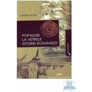 Popasuri la vetrele istoriei romanesti - Dumitru Almas
