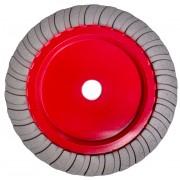 Disc diamantat Tudee 180X22.2mm slefuire beton dur
