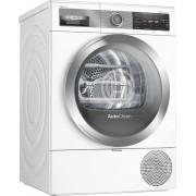 Bosch HomeProfessional WTX87EH9IT asciugatrice Libera installazione Caricamento frontale Bianco 9 kg A+++