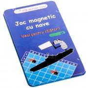 Joc magnetic Momki - Nave