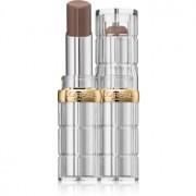 L'Oréal Paris Color Riche Shine barra de labios con brillo intenso tono 643 Hot IRL