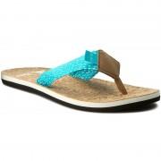 Flip flop adidas - Eezay Parley BA8825 Nondye/Cwhite/Labgrn