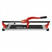 Yato YT-3707 Csempevágó 600mm 1 sínes