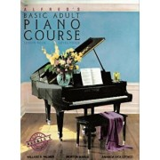 Alfred's Basic Adult Piano Course Lesson Book, Bk 3, Paperback/Willard A. Palmer