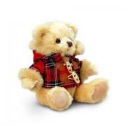 Ursulet de plus Hamish Keel Toys 15 cm