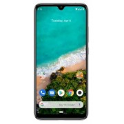 "Telefon Mobil Xiaomi Mi A3, Procesor Snapdragon 665 Octa-core 2.0/1.8 GHz, Super AMOLED Capacitive touchscreen 6.01"", 4GB RAM, 128GB Flash, Camera Tripla 48+8+2MP, 4G, Wi-Fi, Dual SIM, Android (Albastru) + Cartela SIM Orange PrePay, 6 euro credit, 6 GB in"