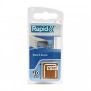 Rapid nieten N970 - 10mm