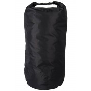 Mountain Warehouse Small Dry Pack Liner - 22L - Black