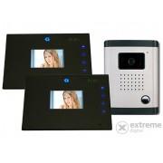 Global DF-629TSX2+OUT9 portafon set