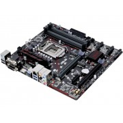 Asus PRIME B250M-PLUS Moederbord Socket Intel® 1151 Vormfactor Mini-ATX Moederbord chipset Intel® B250