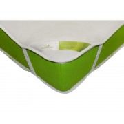 Protectie Saltea Copii Green Future Impermiabila 70x140 cm