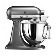 KitchenAid 5ksm175psems Artisan Robot Da Cucina Capacità 4,8 Litri 300 W Colore