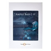 Ample Sound Ample Bass J II