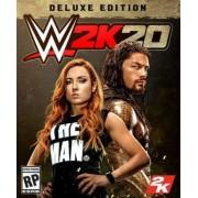 WWE 2K20 (DIGITAL DELUXE) - STEAM - EU - MULTILANGUAGE - PC