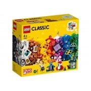 FERESTRE DE CREATIVITATE - LEGO (11004)