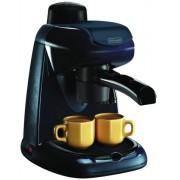 Espressor cafea Delonghi EC 5, manual, 800 W, sistem de spumare, 0.4 litri, albastru