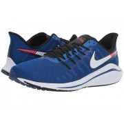Nike Air Zoom Vomero 14 Indigo ForcePhoto BlueRed Orbit