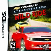 Camaro Wild Ride - Nintendo DS