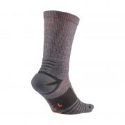 Chaussettes de football Nike Dry Strike Crew CR7 - Gris
