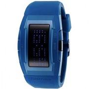 Fastrack Digital Black Dial Watch For Men-38014Pp02