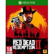 Take 2 XBOX ONE Red Dead Redemption 2 EU