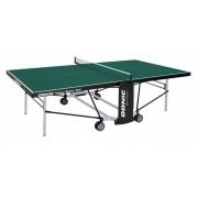 Теннисный стол Donic Indoor Roller 900 синий/зеленый