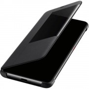 HUAWEI Smart View Flip Cover Sklopivi poklopac za mobilni telefon N/A Crna