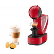 Nescafé Dolce Gusto Infinissima KP1705 Koffiezetapparaten - Rood