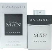 Bvlgari Man Extreme Eau de Toilette 60ml Sprej