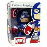 Marvel Mighty Muggs Series 5 Figure Ultimate Captain America
